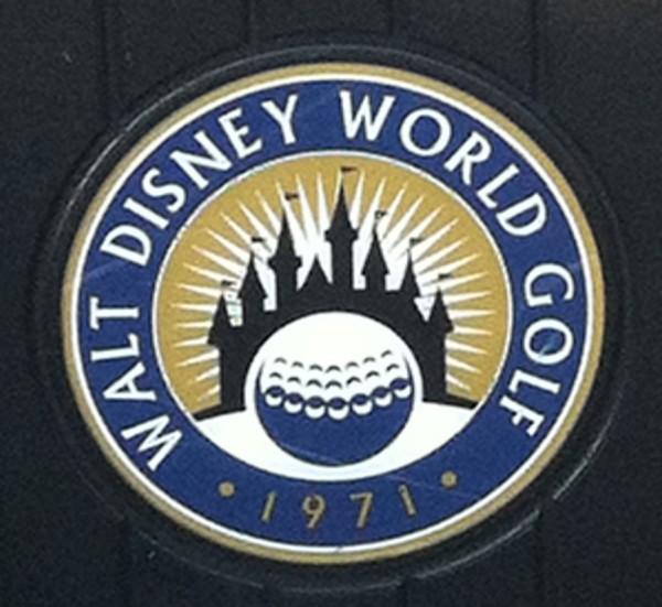 WDW Golf