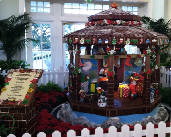 Gingerbread BoardWalk Inn