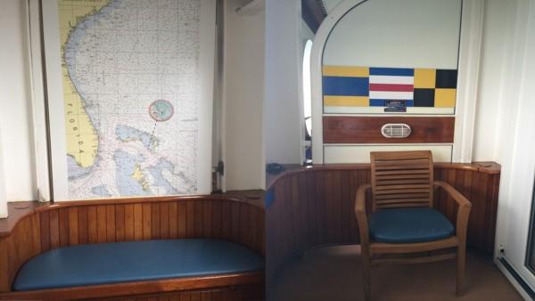 Navigator's Verandah