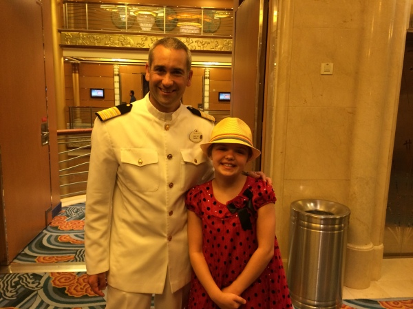 Brent - Disney Magic Cruise Director