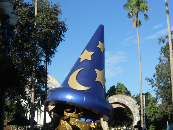 Mickey's Sorcerer's Hat