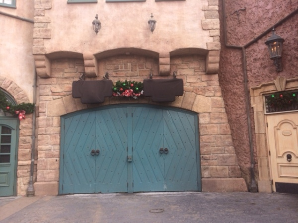 No more Maelstrom!